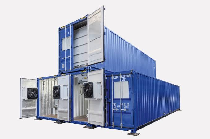 portable storage container manufacturers