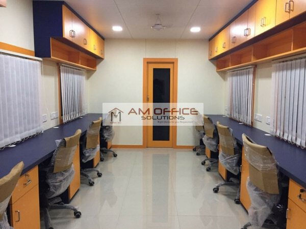 prefabricated office cabin manufacturer